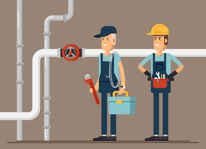 Why Should You Call a Professional Plumbing?