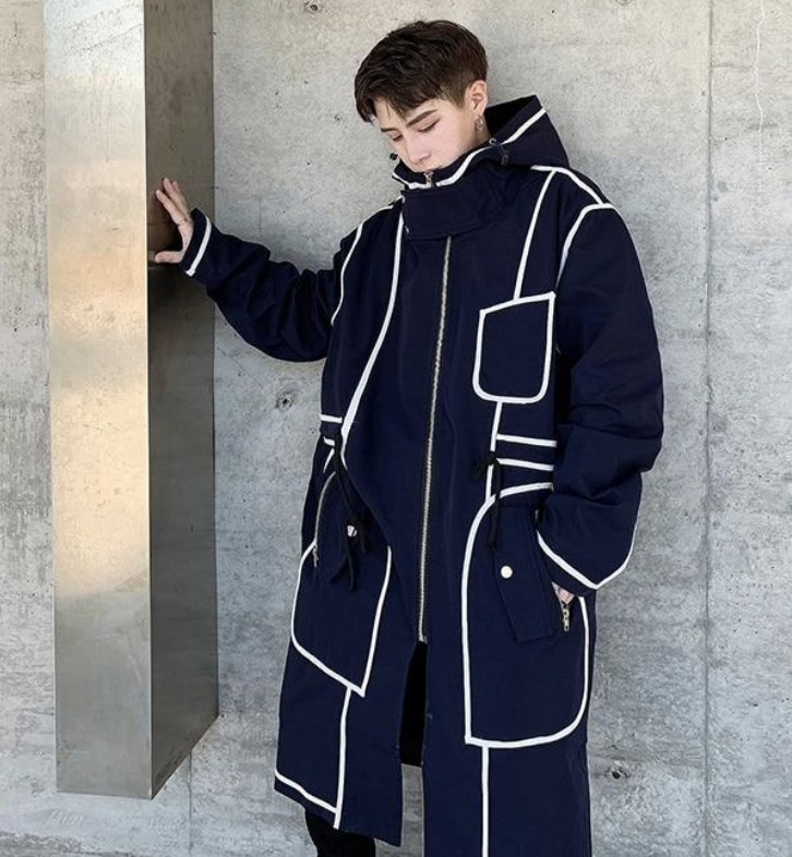 What is Best Looking Coats for You?