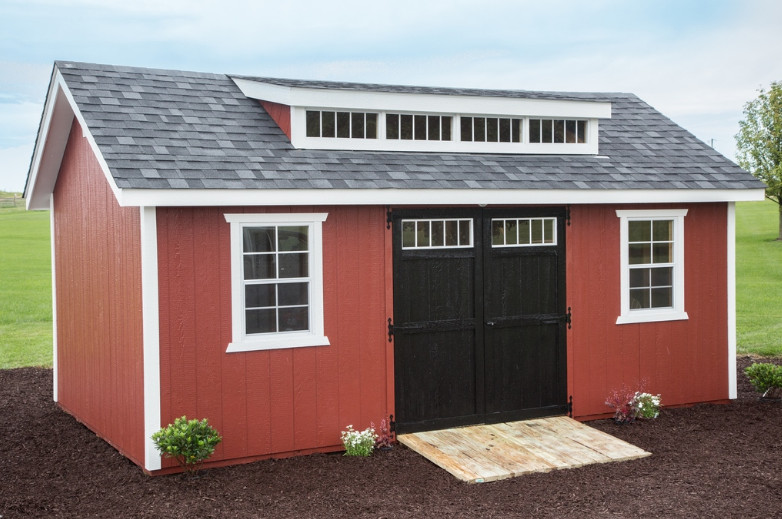 Essential Things You Need to Know Before Building A Shed