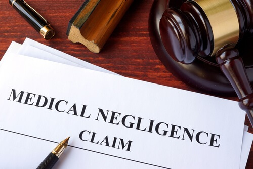 Why Hire a Personal Injury Lawyer for any Medical Negligence?