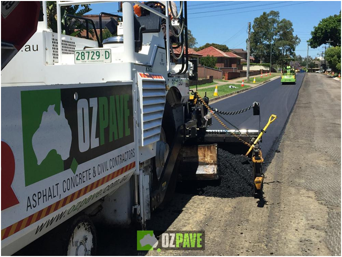 Guide to Choose the Best Contractual Company for Asphalt Services in Sydney