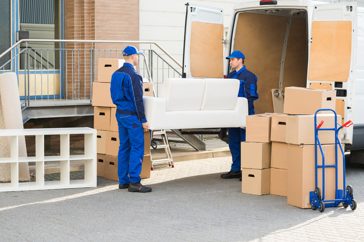 Top Common Features of a Moving Company: Know Before You Hire
