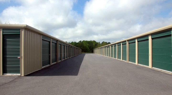 What to Consider As You Choose a Storage Facility