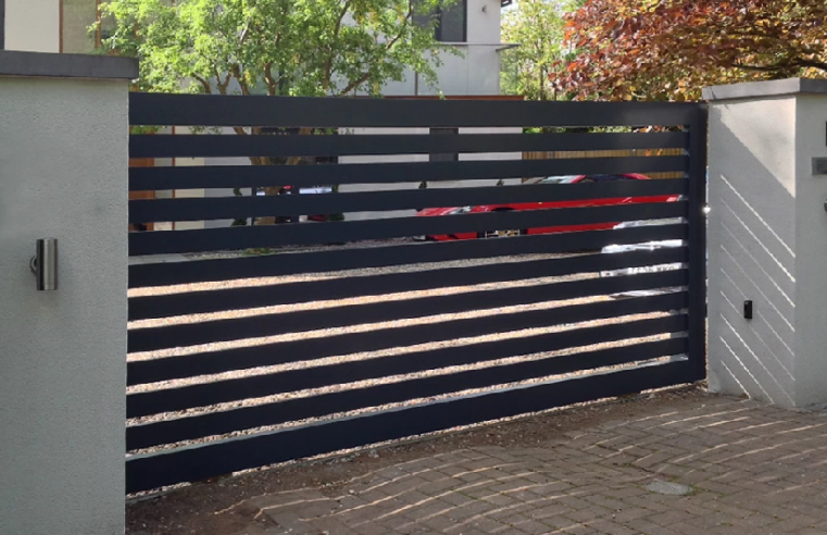 Simple DIY Projects That Will Save Your Sliding Gate From Falling Off Too Early