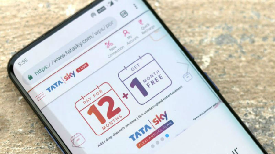 Top 5 websites to check cashback offers on mobile recharge