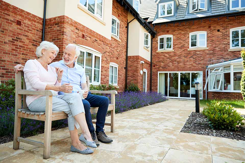 Provide your loved ones with one of the best assisted living facilities