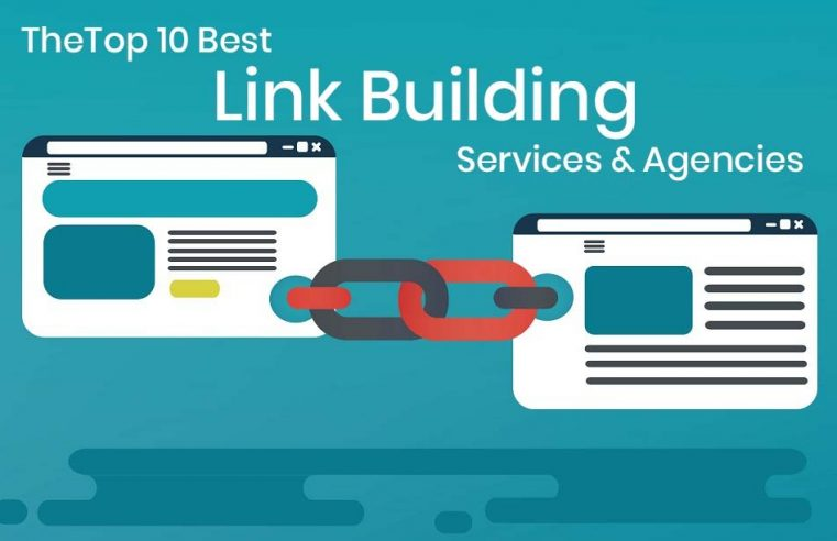 How modern businesses have been benefitted with link-building services?