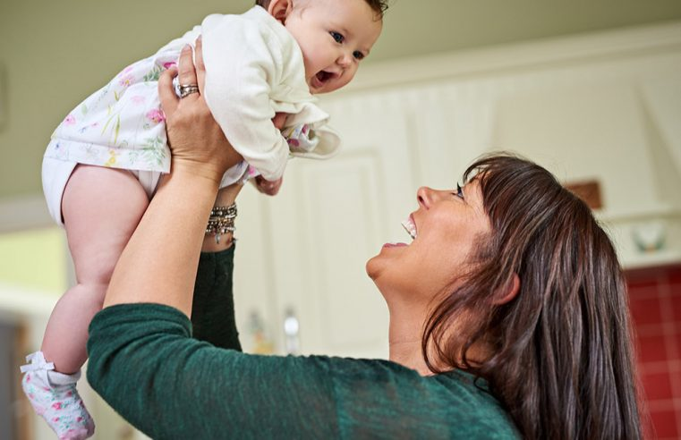 Exploring & Understanding Laundry For Your Baby's Needs