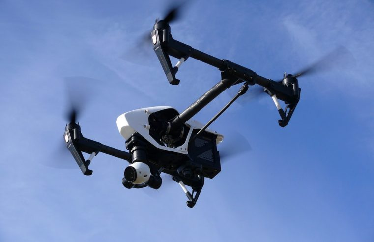 Why Use a Professional Drone Telepilot?