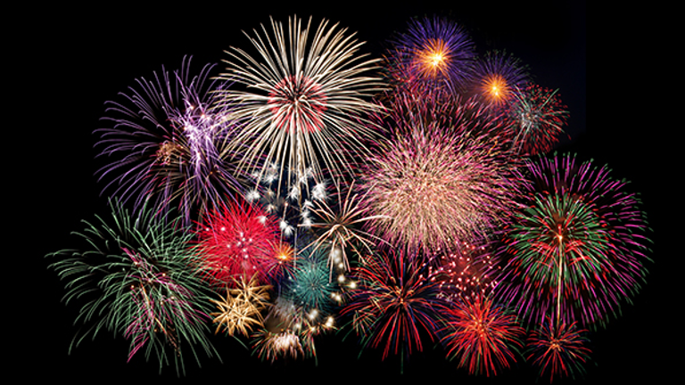 What is the best firework to buy?
