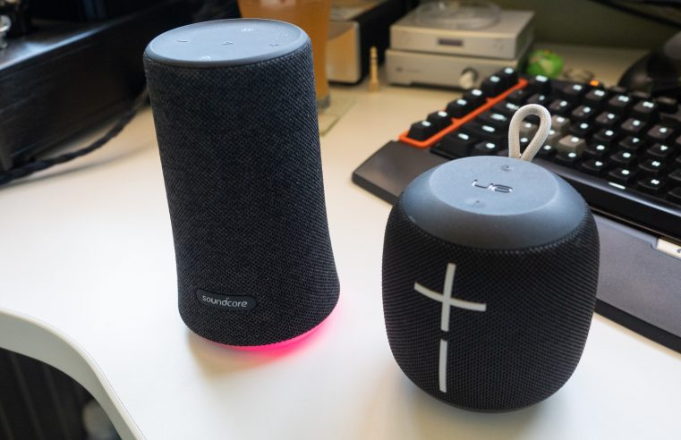 Wireless Speakers – Things You Need To Pay Attention To