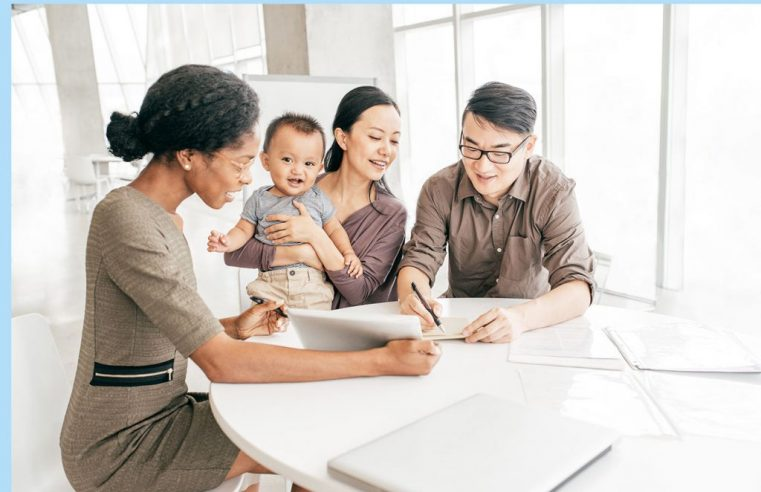 Why is it important to get a mortgage advisor rather than going it alone?