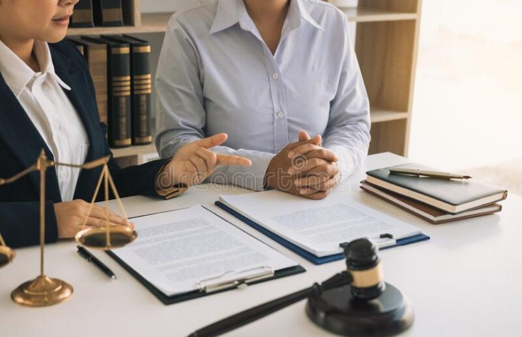 Is it ideal to take a legal advisor?