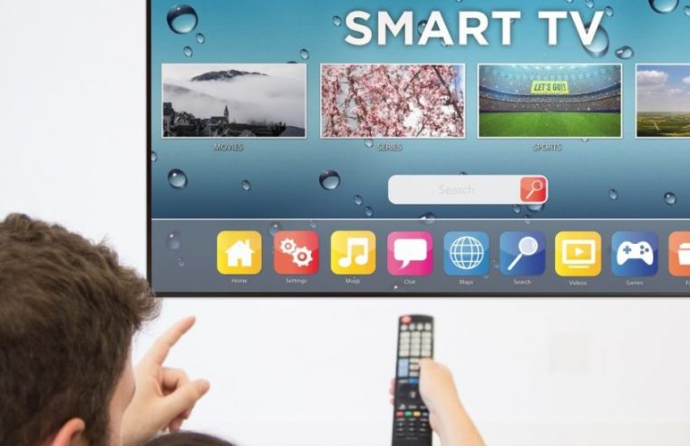 What are the Reasons Why You Should Invest in a Smart TV?