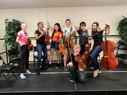 4 Reasons Why You Should Join a Music Summer Camp