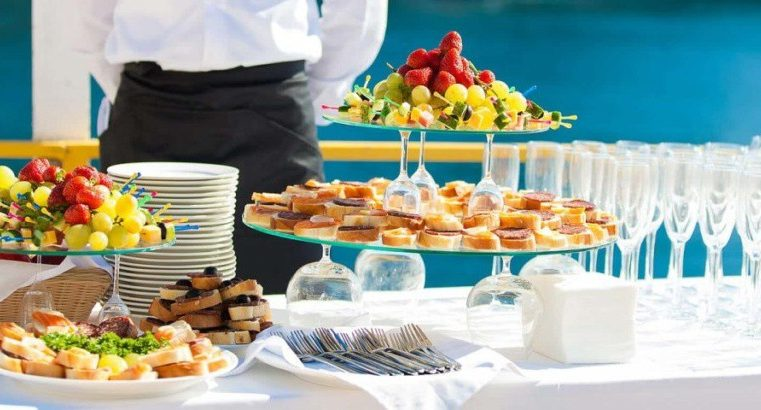 Tips for Being a Good Caterer