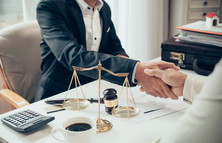 Is Hiring A Personal Injury Attorney A Good Idea?