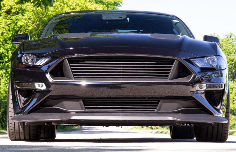 How to Upgrade Your Mustang on a Budget