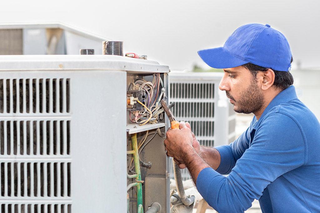 AC Repair Services in Arlington, Texas