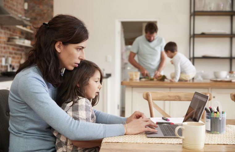 How to Balance Remote Work and Family Matters