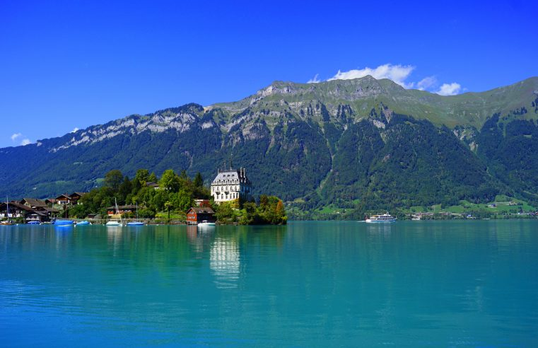 An Overview on the Best Tourist Destinations in Switzerland