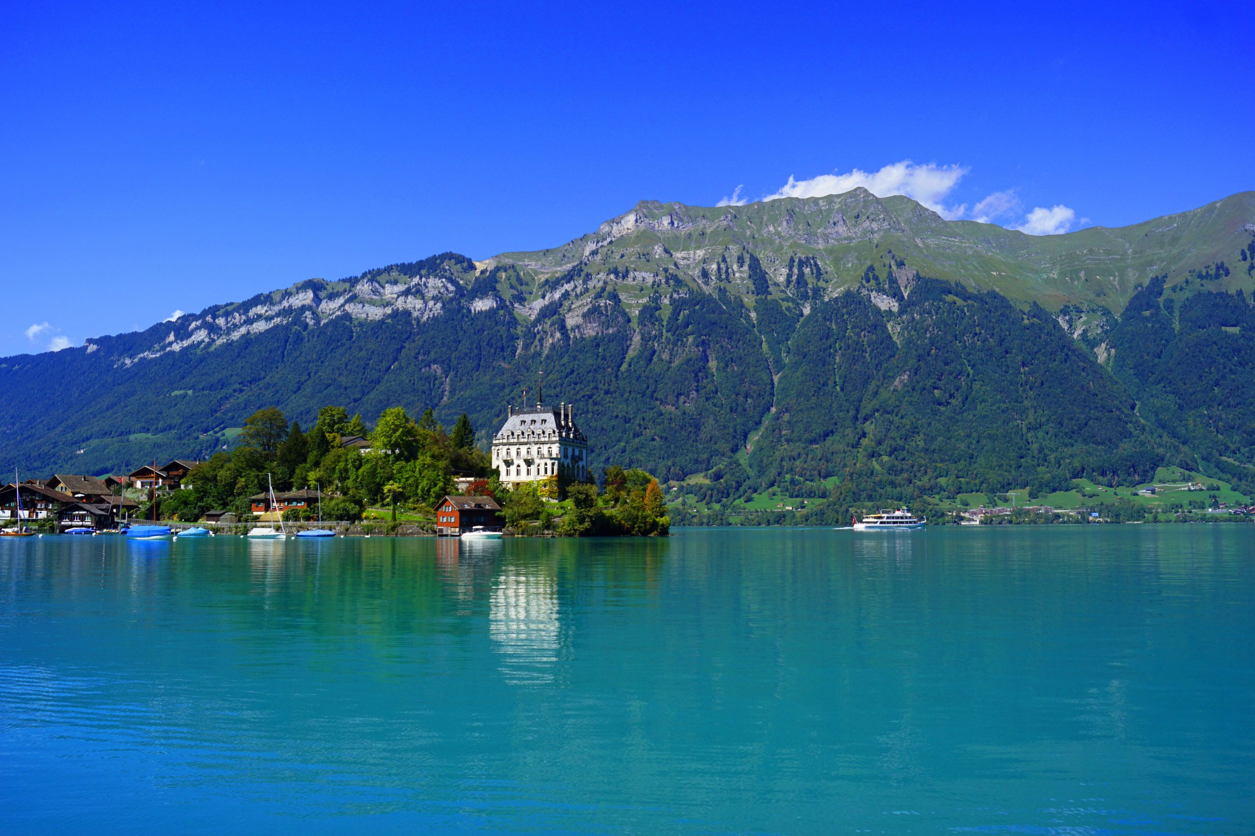An Overview on the Best Tourist Destinations in Switzerland
