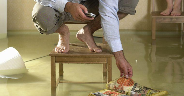 Basement flood damage restoration – Tips