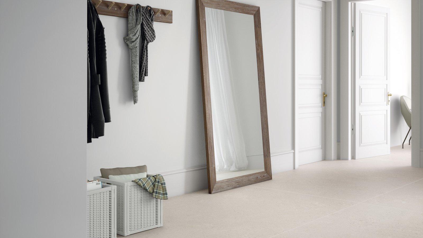 7 Ways Choosing The Right Floor Tiles Can Make A Room Look Bigger