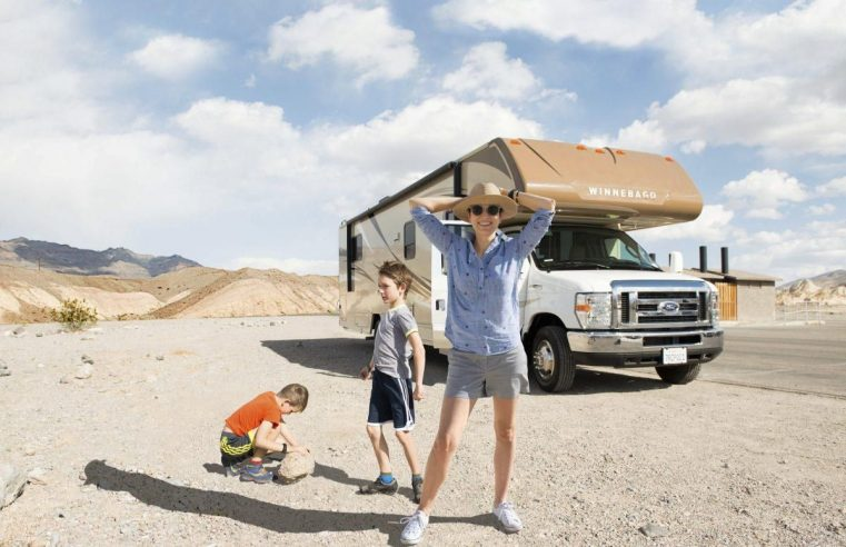 Find the idea Motorhome for your next family trip at affordable prices