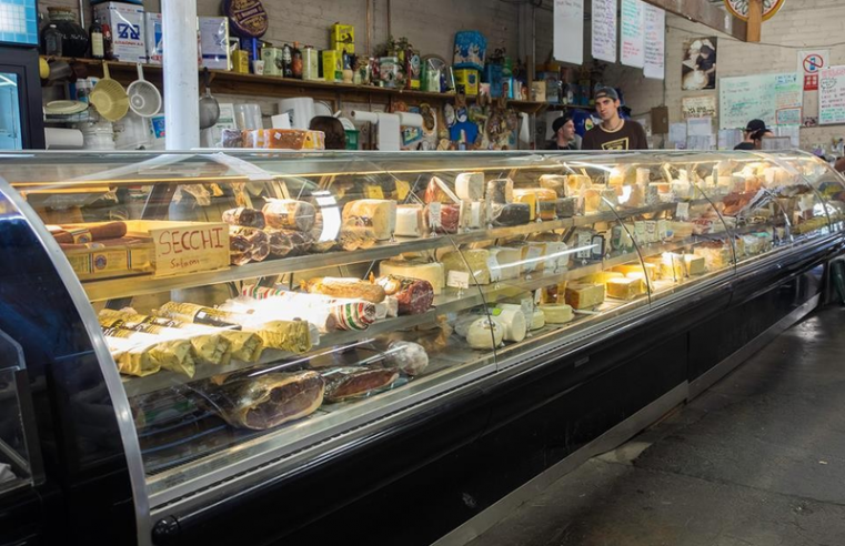 The Secrets To An Established Boutique Grocery Shopping In Seattle Similar To Big Johns PFI