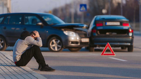 Can you sue for emotional distress after a car accident?