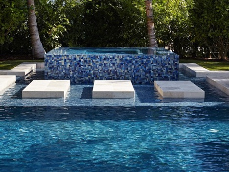 Mosaic Pool Tiles -All You Need To Know