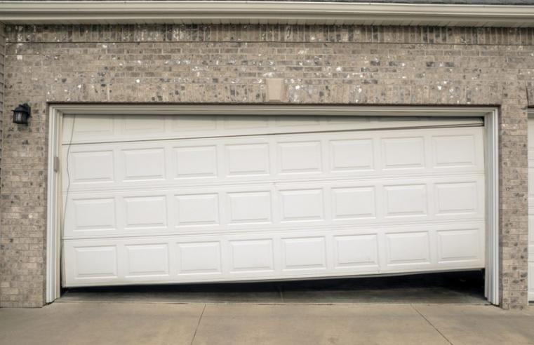 TOP 5 REASONS YOUR GARAGE DOOR IS NOT RESPONDING