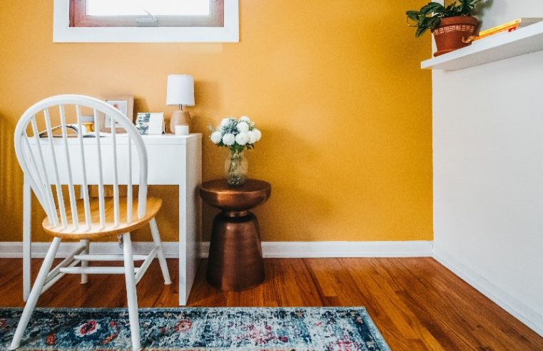 What colors to choose to paint the walls of your house – 6 keys