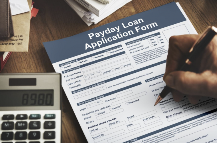Top 4 advantages of acquiring payday loans