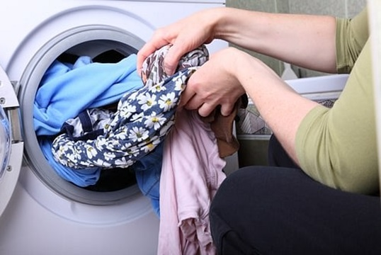 A first-timer's guide to nailing laundry