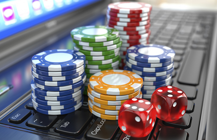 Best Online Casinos And Gambling – Why Do We Want To Choose One Over Another?