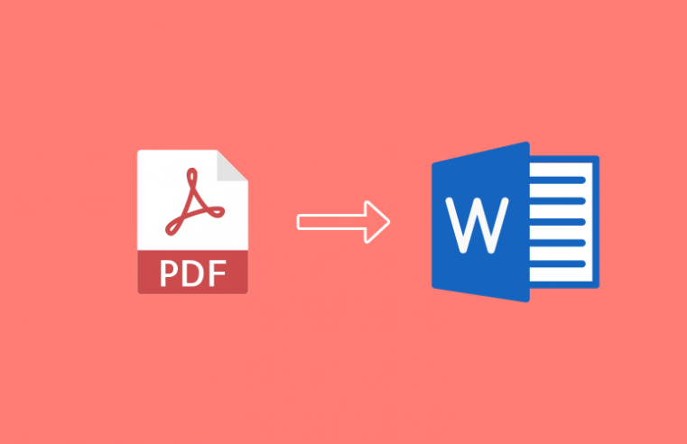 Qualities Of A Reliable PDF To Word Converter