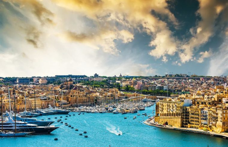 3 things to do in Malta this summer