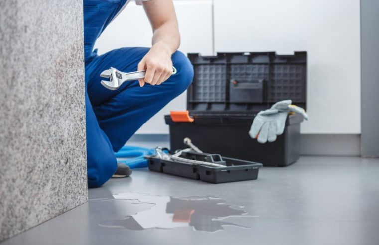 How long does water damage take to fix?