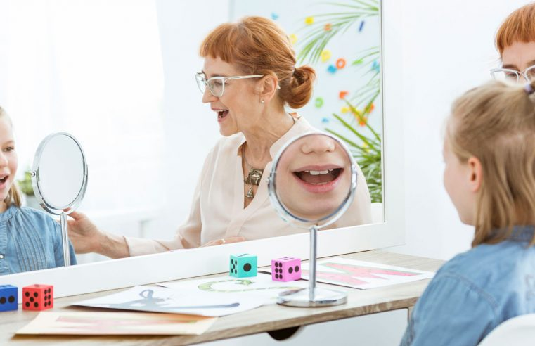 Everything You Need To Know About Speech Pathologist
