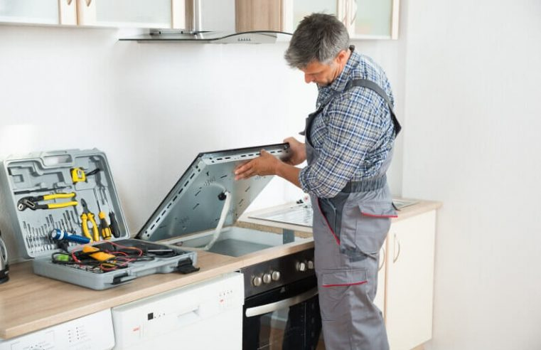5 Top-notch advantages of hiring the professionals for electrical appliances repair
