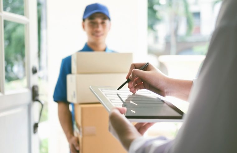 Working as a Courier? Here are Risks you NEED to be Aware of!