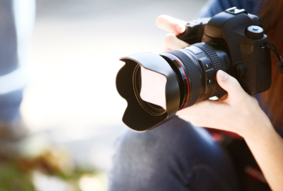 The importance of a good photography to market your business