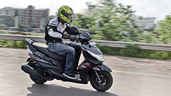Tips to drive a scooty for the first time