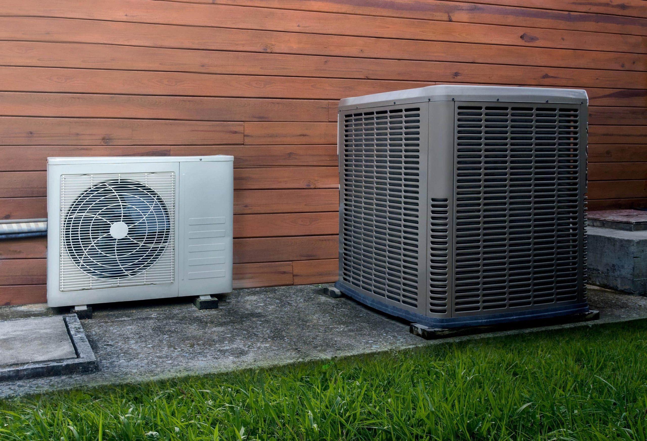 HVAC AC Replacement