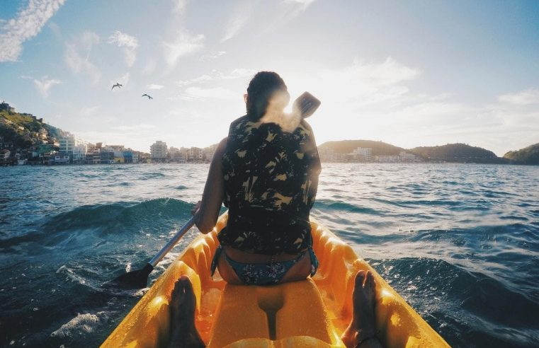 8 Tips To Enjoy Watersports And Still Be Earth-Friendly