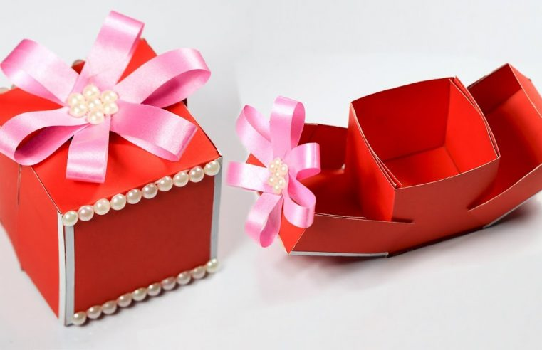 Paper Crafts That Will Make for Perfect Gifts This Christmas