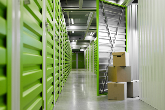 Which Storage Unit Should I Pick?