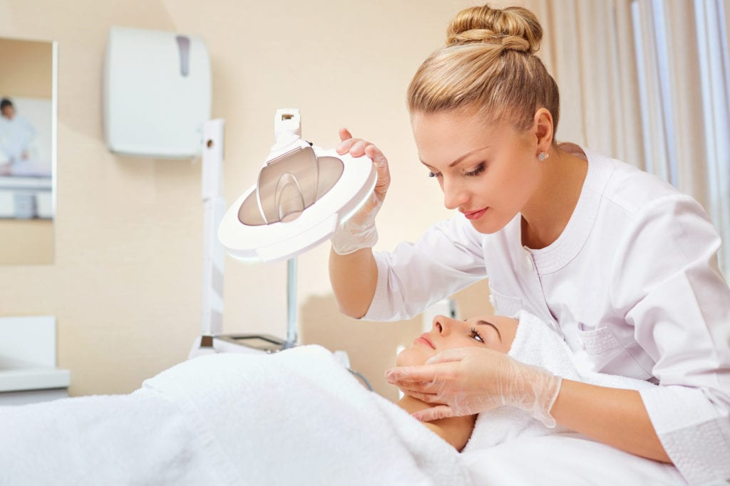 Realize the Confidence you deserve with Reliable Treatments